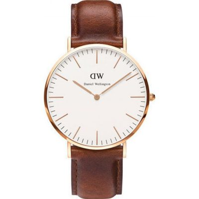 Daniel Wellington St Mawes 40mm DW00100006