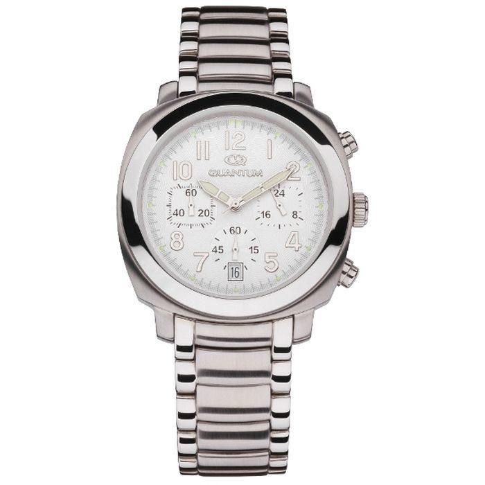 Quantum Gent's Watch- 6Z300