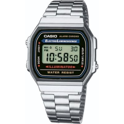 Casio Collection A-168WA-1YES