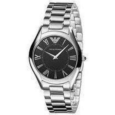 Emporio Armani Women s Quartz Watch with Metal Strap AR2023 f8c4e697ff3
