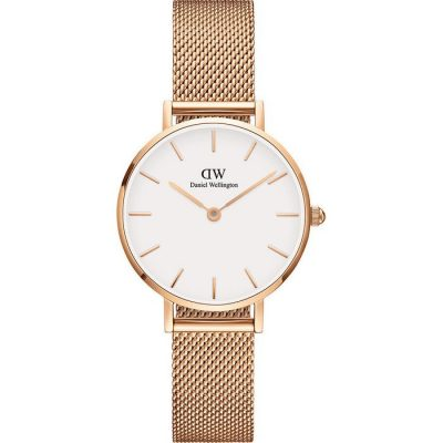 Daniel Wellington Ladies Watch Petite Melrose 28mm DW00100219