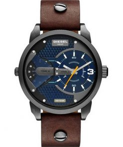 DIESEL Mini Daddy Anthracite case