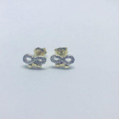 Χρυσά σκουλαρίκια 1