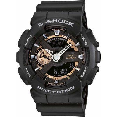 Casio G Shock GA-110RG-1AER