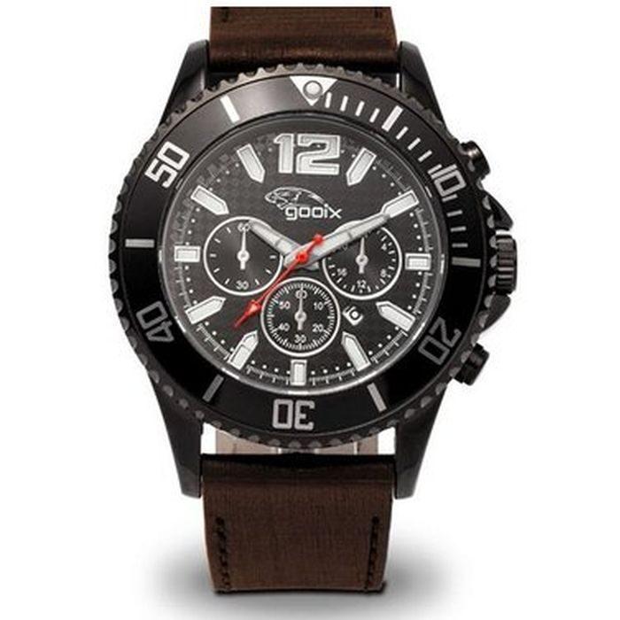 Gooix GX-06005-30A Men's Watch