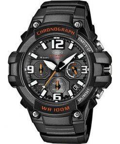 Casio  Men's Analog Watch Chronograph-Cod:MCW-100H-1AVEF