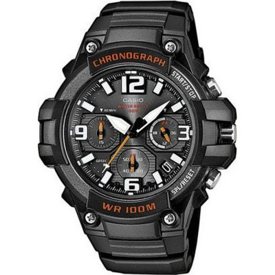 Casio  Men's Analog Watch Chronograph-Cod:MCW-100H-1AVEF
