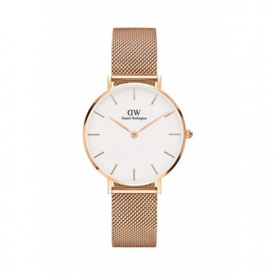 Daniel Wellington Classic Petite 32mm Ladies Watch MELROSE1