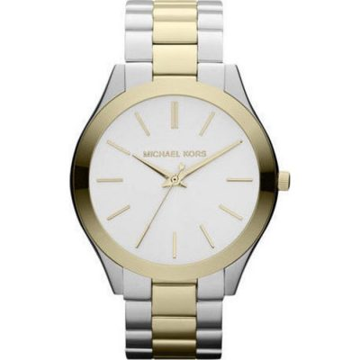 Michael Kors Slim Runway Watch MK3198