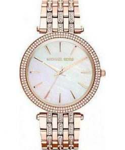 Michael Kors Women's Watch MK3220