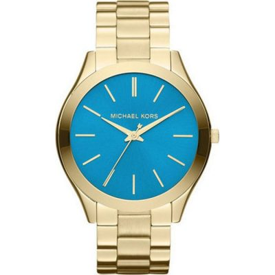 MICHAEL KORS Runway Gold Stainless Steel MK3265