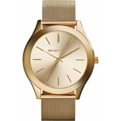 Michael Kors Gold Plated Stainless Steel Bracelet MK3282 3500feec502