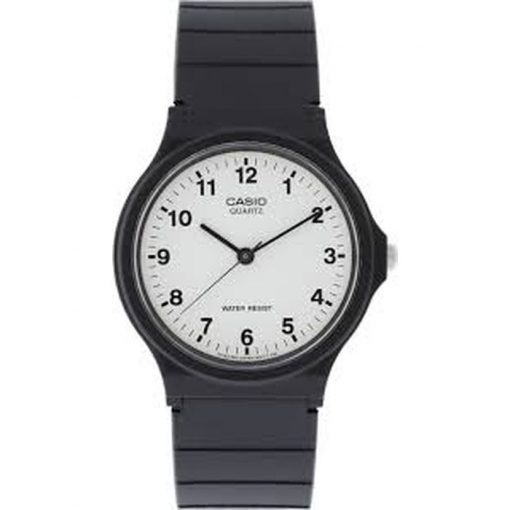 Casio Mens Classic Analogue Watch MQ-24-7B