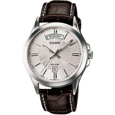 Casio Collection Men's watch MTP-1381L-7A