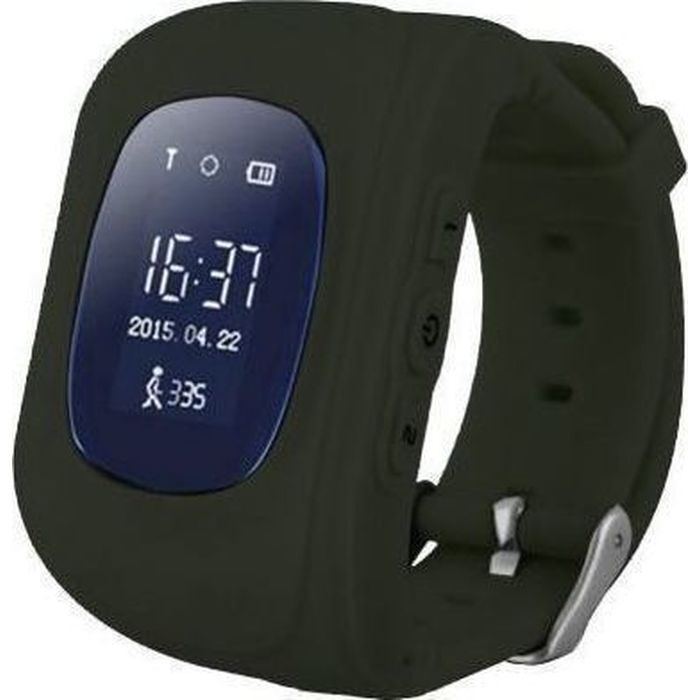 OEM Smartwatch Q50 Black