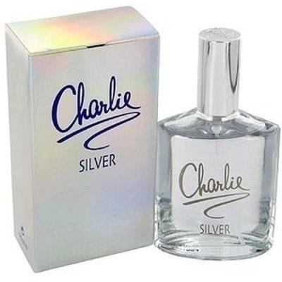 Revlon Charlie Silver Eau de Toilette 100ml 1003