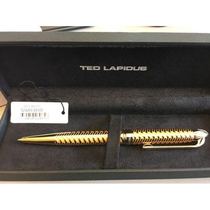 Ted Lapidus Roller Pen -Cod: S5601101D