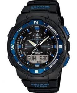 Casio Twin Sensor Compass Men's Watch SGW-500H-2BVER
