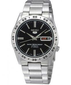 Seiko 5 Gent Stainless Steel Bracelet SNKE01K1