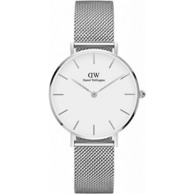 Daniel Wellington Classic Petite 32mm Ladies Watch STERLING1
