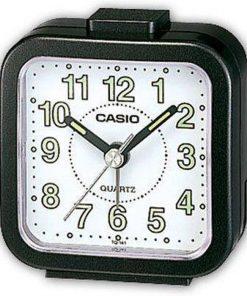 CASIO Wake Up Timer Black Resin Case TQ-141-1EF