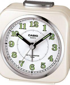 Casio Alarm Clock TQ-158-7DF