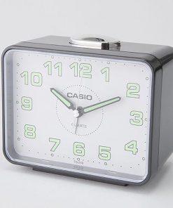 CASIO Alarm Clock TQ-218-1BDF
