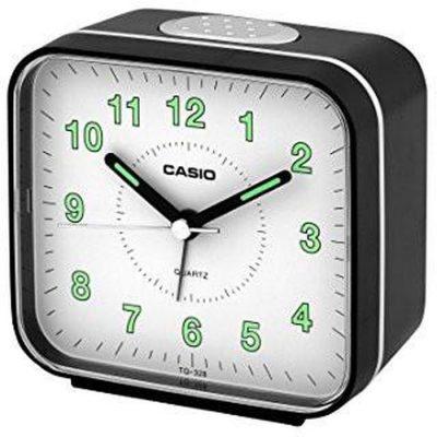 Casio Alarm Clock TQ-328-1D