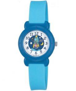 Q&Q  Kids Waterproof Watch- VP81J006Y