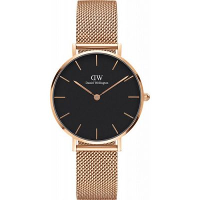Daniel Wellington Classic Petite 32mm Ladies Watch MELROSE2