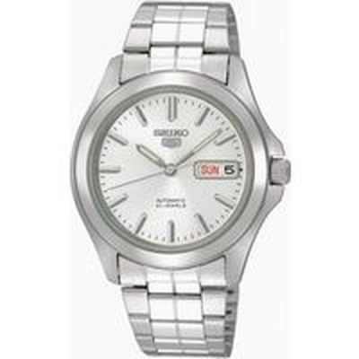 Seiko Men's 5 Automatic Watch SNKK87K1