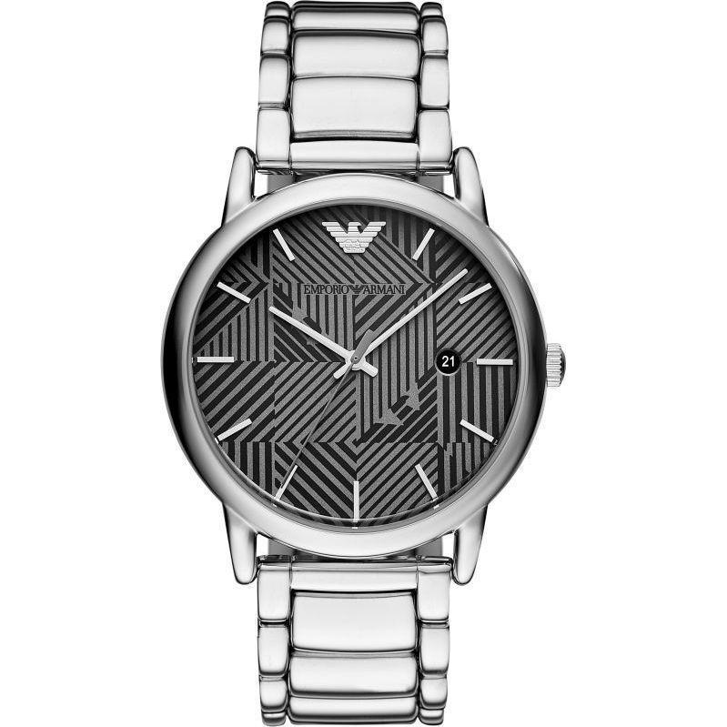 bdf82852f9 AR11134-ρολόι-watch-emporio-armani-gents-luigi-analog-classic-silver ...
